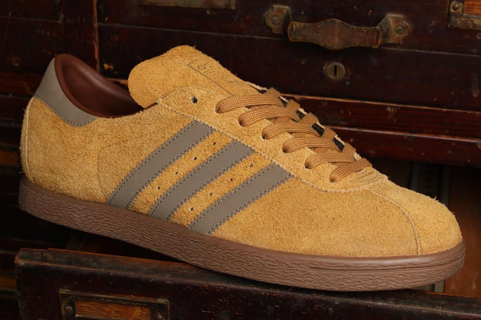 scarpe adidas tobacco